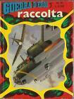 RACCOLTA GUERRA D'EROI Nuova Serie n° 18 [ 39 40 ] (Garden, 1988)