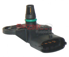 Sensor, Saugrohrdruck für Gemischaufbereitung Vorderachse METZGER 0906046