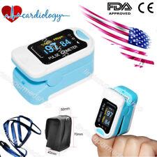 CONTEC OLED Fingertip Pulse Oximeter,Blood Oxygen Spo2 Heart Rate,Factory Sale