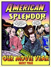 American Splendor Our Movie Year-ExLibrary
