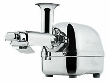 Super Angel 5500 Cold Press Juicer Stainless Steel
