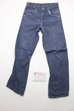 Levis Engineered 835  (Cod.D920) Tg.44 W30 L34  jeans usato