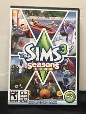 The Sims 3 Seasons Expansion Pack PC/MAC