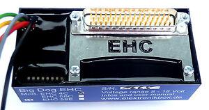 Big Dog EHC 4C