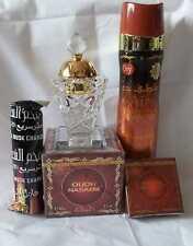 Bakhoor Crystal Burner/1 Coal/Bakhoor Nabeel oud/Air freshener/Bakhoor Gift Set1