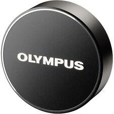 OFFICIAL Olympus metal lens cap LC-61 B for M.ZUIKO DIGITAL ED 75mm F1.8 TRACKIN