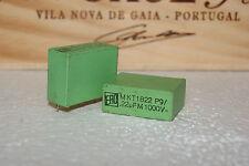 2 X ERO MKT 1822 0.22uf 1000V Capacitor Audio Ampli