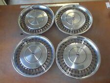 "Cutlass Hubcap Rim Wheel Cover Hub Cap 1975 75 1976 76 1977 77 15"" OEM USED 4046"