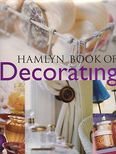 DECORATING Hamlyn Book Barty Phillips **GOOD COPY**