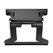 TV Stand Holder Adjustable TV Clip Clamp For Xbox 360 Kinect Sensor TV Mounts