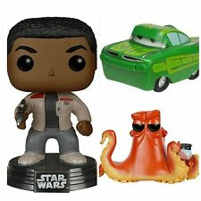 Funko POP! Movies Bobble Head Ships in Popshield Protector! Star Wars & More!