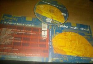 Jungle Jazz Vol. 2 IRMA 487132-2  Italy 1997 Future Jazz, Drum n Bass