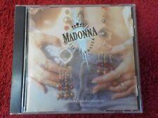 Like a Prayer by Madonna (CD)  (EK Box 10)