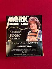 """1978, """"Mork"""", """"Un-Opened"""" BUBBLE GUM EGGS (Scarce) (Robin Williams)"""