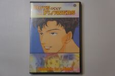 Boys over Flowers Cinderella for a Night DVD