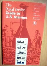 Postal Service Guide to U S Stamps