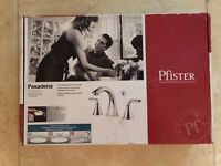 Pfister LF-049-PDCC Pasadena 8 in. Widespread Bathroom Faucet FREE SHIP US48!