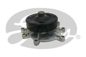 Gates Water Pump GWP8109 fits Jeep Grand Cherokee 3.7 V6 4x4 (WH,WK), 4.7 V8 ...