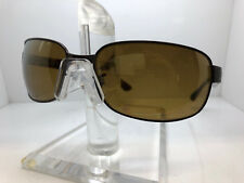 4fb281f218 Authentic RAY BAN SUNGLASSES RB 3566CH 014 A3 BROWN BROWN MIRROR POLARIZED  LENS