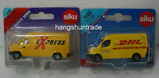 Siku Super 1085 Mercedes-Benz Sprinter DHL / Post Express Van Truck Car Model