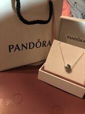 Pandora Gift Box,bag&wrap With Beautiful 60cm  Girlfriend Necklace