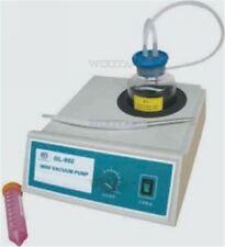 New Mini Small Compact Desktop Lab Vacuum Pump 2.8L/M Bench Top bh