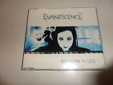 Cd   Evanescence  – Bring Me To Life