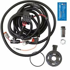 FITS FLOW-MAX FUEL SYSTEMS ONLY DODGE RAM DIESEL FLOW-MAX FUEL HEATER KIT.