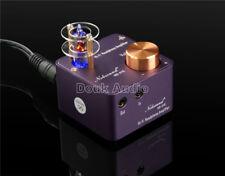 Nobsound NS-01E Mini Vacuum Tube Headphone Amplifier Stereo Hi-Fi Audio Pre-Amp