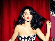 "N069 Selena Gomez - Singer Beauty Sex Hot Girl 17""x13"" Poster"
