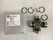 Land Rover 75mm Propshaft UJ Universal Joint 27mm Cups - OEM GKN