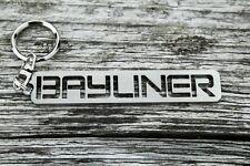 keychain for Bayliner boat runaboat deck boat