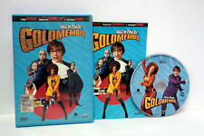 AUSTIN POWERS IN GOLDMEMBER MIKE MYERS BEYONCE MICHAEL CAINE DVD FILM FR1 65947