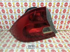 01 2001 02 2002 03 HONDA CIVIC COUPE DRIVER LEFT SIDE TAIL LIGHT TAILLAMP OEM
