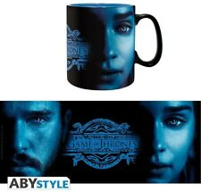 Game of Thrones - Mug 460 ml Jon & Daenerys - ABYstyle