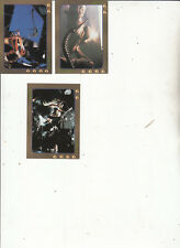 Alien:3-Trading Cards 1992-Card No's-32,46,56 [Lot 2 ]-3 Cards