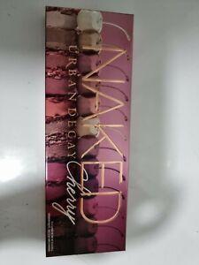 Naked Urban Decay Cherry - Eyeshadow Palette BRAND New