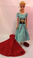 Vintage Barbie #0880 Little Theater Red Riding Hood Outfit Only, (No Doll)