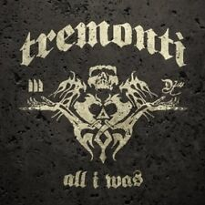 Tremonti - All I Was (NEW CD)
