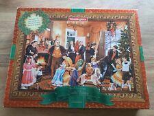 Waddingtons CHRISTMAS MORNING Limited Edition 1000 Piece Jigsaw Puzzle✨✅
