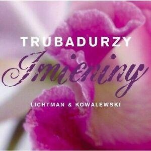 Trubadurzy - Imieniny - Polen,Polnisch,Polska,Polonia