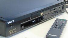 Sony DVP-S335 DVD-Player