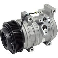 Scion TC 2005 to 2010 NEW AC Compressor CO 29013C