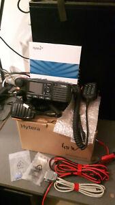 Hytera MD785G (DMR, UHF, 45 Watt, Export)