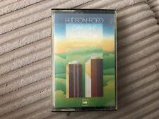 Hudson-Ford, Daylight ( Very Rare Cassette)