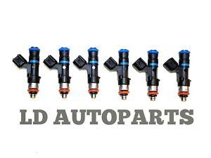 6 Genuine Bosch 0280158055 2005-2011 Ford / Land Rover / Mazda / Mercury 4.0L V6