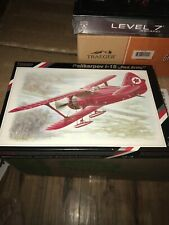 "Special Hobby 1/48 Scale Polikarpov I-15 ""Red Army"" - Open Box New Md31"