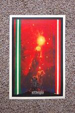 Return of the Jedi #4 Lobby Card Movie Poster