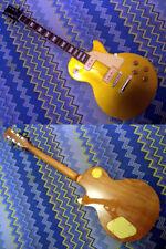 Les Paul 1956 gold top P90 copia Kopie copy