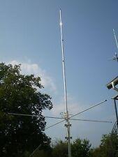 Base antenna fm broadcast 88-108 mhz lambda 5/8 N 500W ringo coil